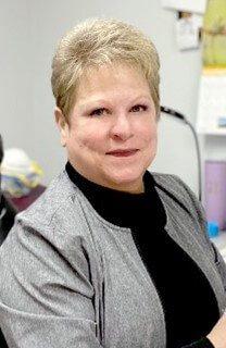 Stephanie Marnin, RN headshot