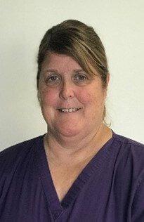 Diana Sobolik, RN headshot